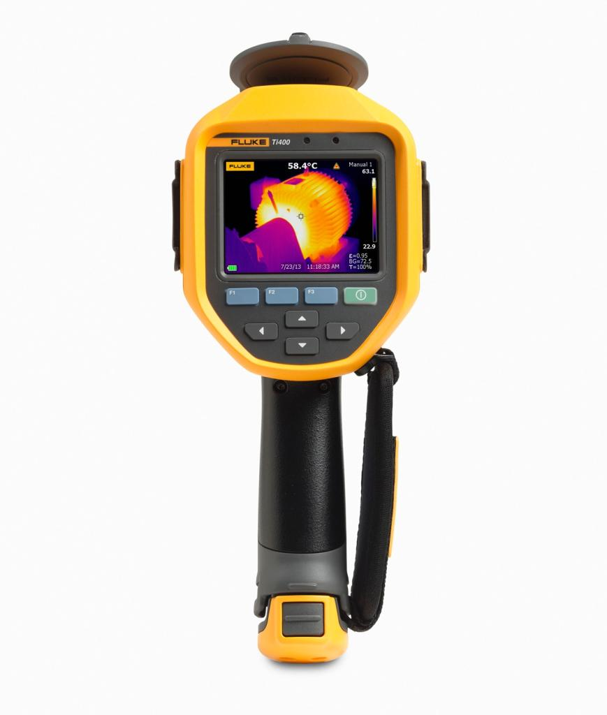 Fluke_Ti400_Thermal_Camera