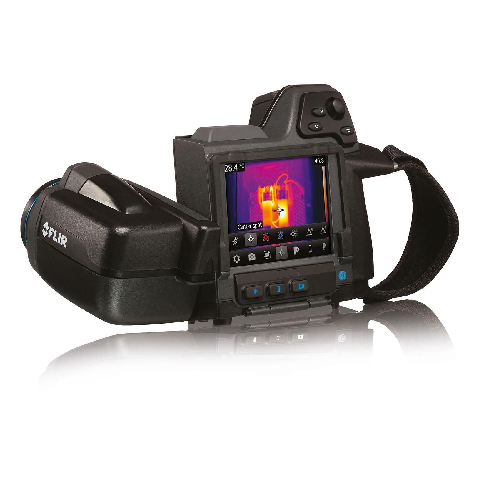flir t440 express instrument hire rh expresshire net flir t420 manual FLIR T420 Infrared Camera