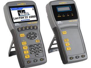 LanTEK 2