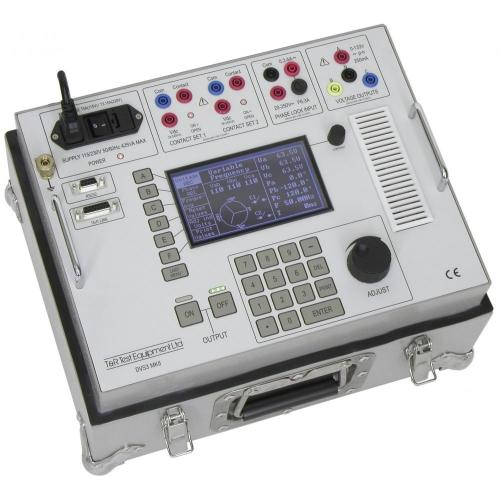 TR DVS3 MK1