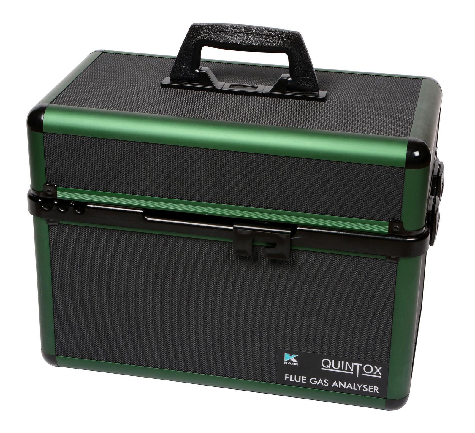 Kane 9206 Quintox Case